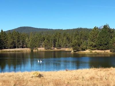 Quelah, Sunriver, Oregon, United States of America