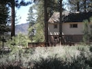 Al Tahoe Vacation Home with wrap around deck