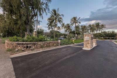 Kuilima Estates East, Kahuku, Hawaii, United States of America