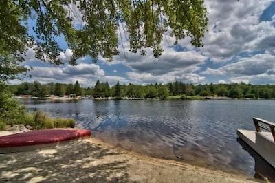 Lake Naomi, Pocono Pines, Pennsylvania, United States of America