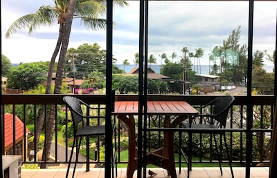 Great Condo! Ocean View - From $93.50 per nt! UPDATED CANCELLATION POLICY BELOW!