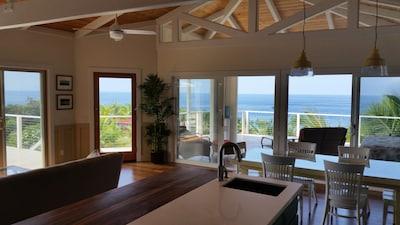 South Kona Beaches, Captain Cook, Hawaii, United States of America