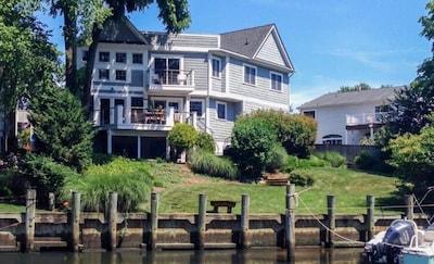 Annapolis Landing Marina, Annapolis, Maryland, United States of America