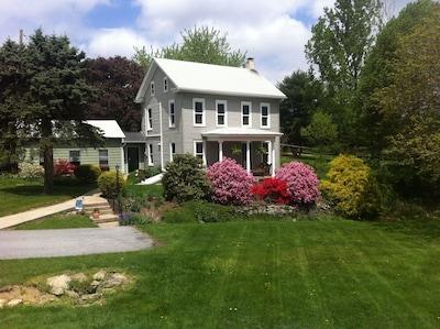 Fleetwood, Pennsylvania, United States of America