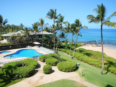 Polo Beach Club, Kihei, Hawaii, United States of America