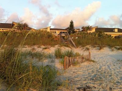 Sea Dunes, New Smyrna Beach, Florida, United States of America