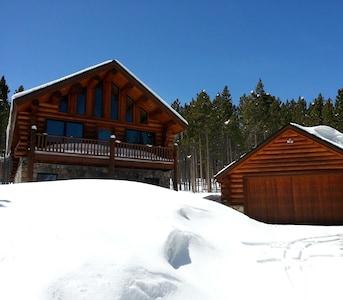 Timber Trail, Breckenridge, Colorado, United States of America