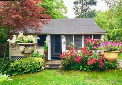 Kate Murphy's Cottage, Sonoma