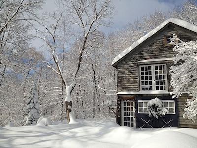 Winter Wonderland season is coming!