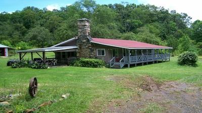 Doublehead Mountain Retreat