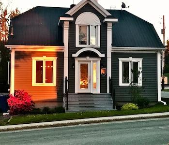 Saint-Malachie, Québec, Canada