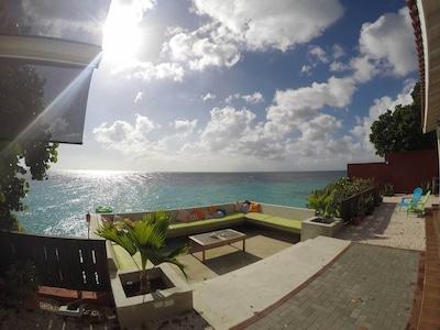 Sint Michiel, Curacao