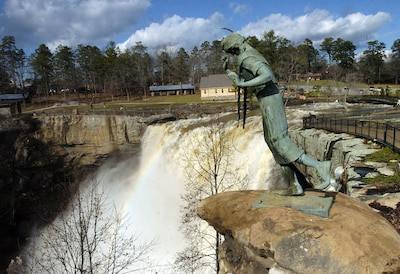 Siberton, Gadsden, Alabama, United States of America