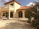 Your own private 2 story villa in paradise on 7 gated beachfront acres!!!!
