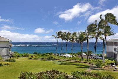 Poipu Sands, Koloa, Hawaii, United States of America