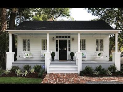 John Mark Verdier House, Beaufort, South Carolina, United States of America