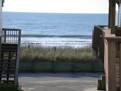 Holiday Inn, Surfside Beach, South Carolina, United States of America