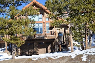 Woodmoor, Breckenridge, Colorado, United States of America