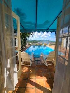 Estate Roberts Hill, Christiansted, Saint Croix, Amerikanische Jungferninseln