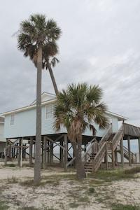 Silver Cay, Dauphin Island, Alabama, United States of America