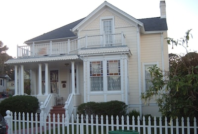 Beautiful Historic Victorian