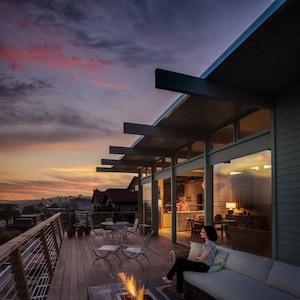 Best views in San Diego!