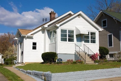 Homewood, Annapolis, Maryland, United States of America