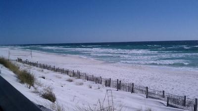Caribbean Dunes, Destin, Florida, United States of America