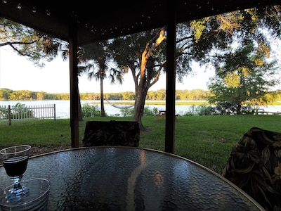 Astor, Floride, États-Unis d'Amérique
