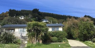 Awarua Plains, Southland, Nova Zelândia