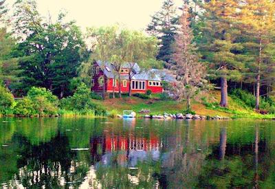 Danville, Vermont, United States of America