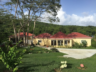 Carambola Golf Club, Kingshill, St. Croix Island, U.S. Virgin Islands