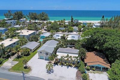 Holmes Beach Condo Rentals