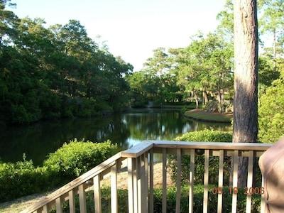 Greenslake Cottages, Kiawah Island, South Carolina, United States of America
