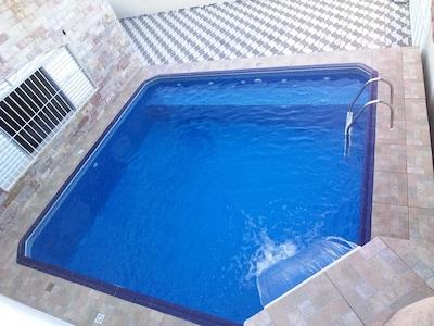 CASA TEMPORADA  ROMAR