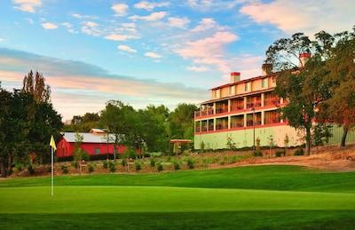 Greenhorn Creek Resort, Angels Camp, California, United States of America