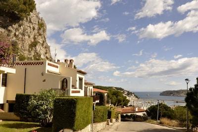Château de Montgri, Torroella de Montgri, Catalogne, Espagne