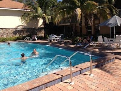 Maravilla, Fort Myers, Florida, USA