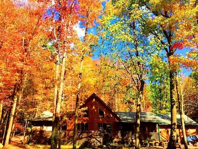 Terra Alta, Virginie-Occidentale, États-Unis d'Amérique