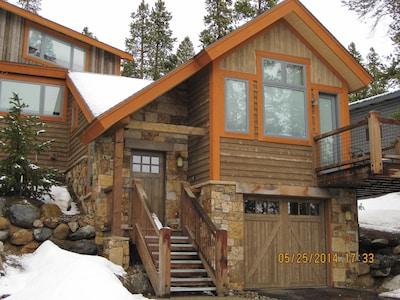 Woodmoor, Breckenridge, Colorado, Verenigde Staten