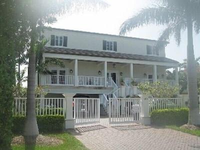 Marathon House