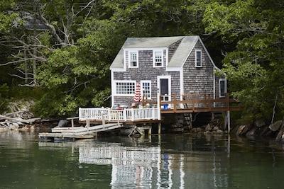 Walpole, Maine, Verenigde Staten