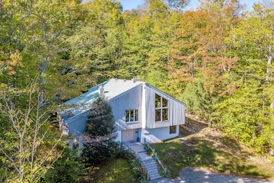 Stratton Mnt House Aerial