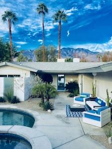 Tahquitz Creek Golf Resort, Palm Springs, California, United States of America