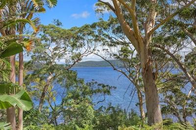 Smiths Lake, Nouvelle-Galles-du-Sud, Australie