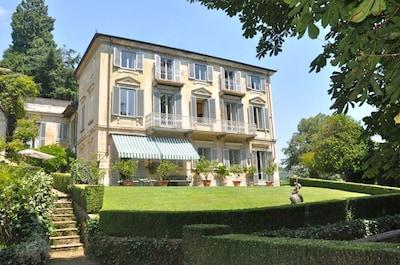 Villa Le Ortensie di Carlotta