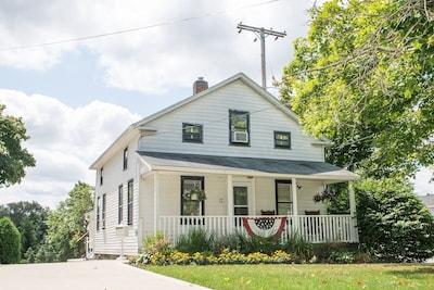 Claridon, Ohio, United States of America