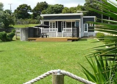 Weingut Mudbrick, Waiheke Island, Auckland Region, Neuseeland