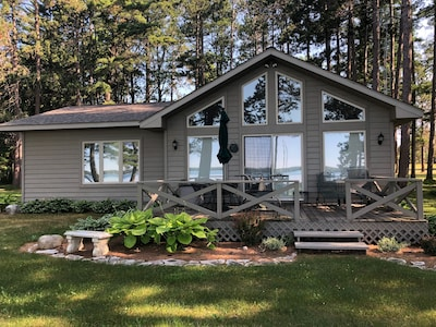 West Twin Lake, Lewiston, Michigan, United States of America