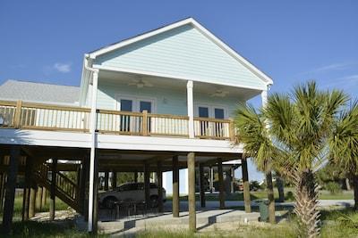 Pensacola Beach House Rentals